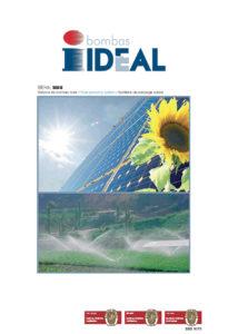 Sistema Bombeo Solar Bombas Ideal