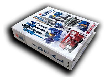Catálogo Master Bombas Ideal